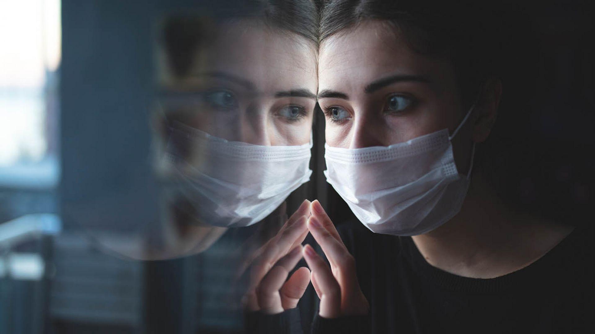 Pandemiya dövründə tənhalıq hissi güclənib