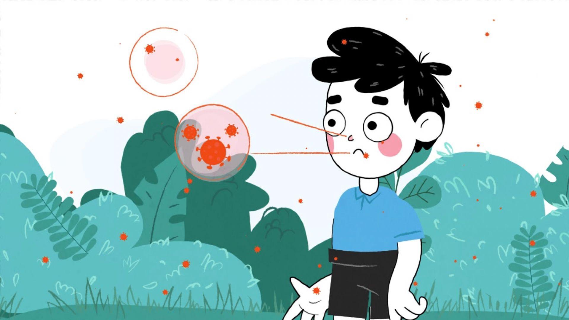 Koronavirus infeksiyasını necə müalicə etməli? - Əgər ailədə bir adam covidə tutulubsa sözsuz hamı xəstəliyə tutulub, analizin neqativ çıxmasına baxmayaraq.
