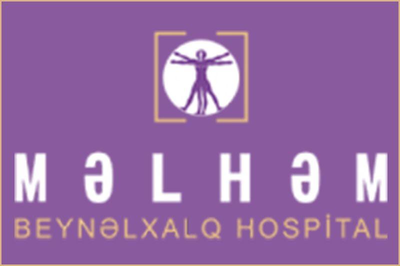 Məlhəm Beynəlxalq Hospital