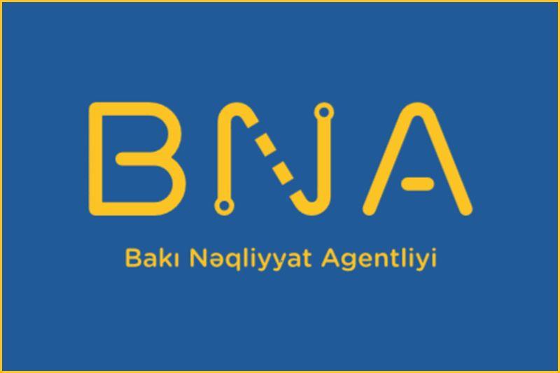 Bakı Nəqliyyat Agentliyi