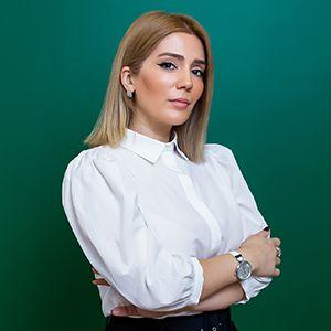 Gülsüm Əliyeva