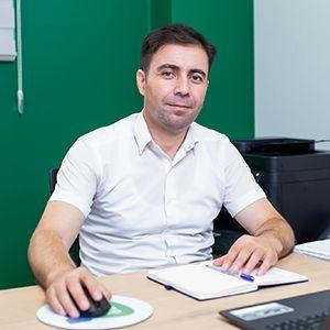 Vaqif Hüseynov